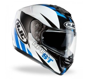 Helm HJC R-PHA ST Murano MC2 blau weiß