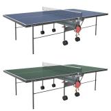 Sponeta Tischtennisplatte Hobbyline Indoor mit Netz S 1-26 i / S 1-27 i