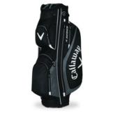 2016 Callaway X Series Cart Trolley Golf Bag 14-Way Divider Black/Charcoal -