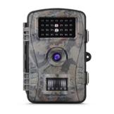 "APEMAN Wildkamera Full HD Jagdkamera 20m Nachtsicht 2.4"" LCD Überwachungskamera -"