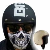 Bandit 20 Years Anniversary Jet Helmet, Größe:M(57-58cm);Farbe:20th anniversary desert -