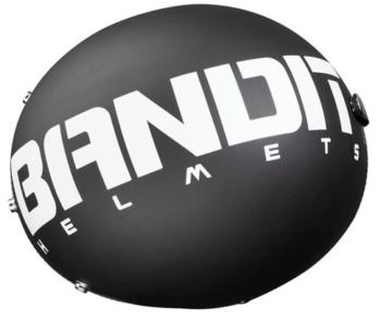 BANDIT Jubiläum Helm Jethelm JET