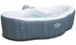 Bestway Lay-Z-Spa Siena Whirlpool, 249 x 149 x 66 cm -