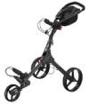 BIG MAX IQ+ Golftrolley Cart - 2015 Modell (Schwarz) -