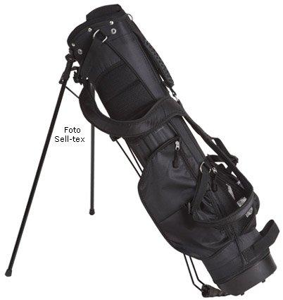 bullet golftasche halbsatz f r bis zu 6 schl ger in. Black Bedroom Furniture Sets. Home Design Ideas