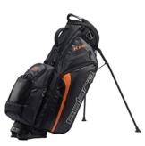 Cobra King Standbag Standbag / Golfbag Puma Golftasche schwarz, Farbe:Schwarz -