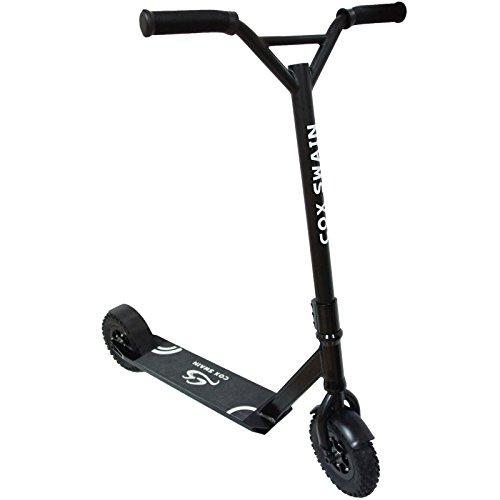 cox swain stunt scooter dirt x gel nde stunt scooter. Black Bedroom Furniture Sets. Home Design Ideas