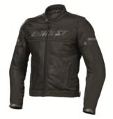 Dainese G. Air-Frame Tex Textile Motorradjacke, Schwarz, 54 -