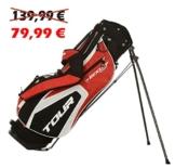 DUNLOP - Tragebag / Standbag mit Rucksack-Tragesystem - Modell: TOUR - statt 139,99 € nur noch 79,99 € -