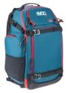 EVOC Rucksack Aufsatz Zip-On ABS CP, Petrol, 55 x 35 x 20 cm, 26 Liter, 5210-117 -