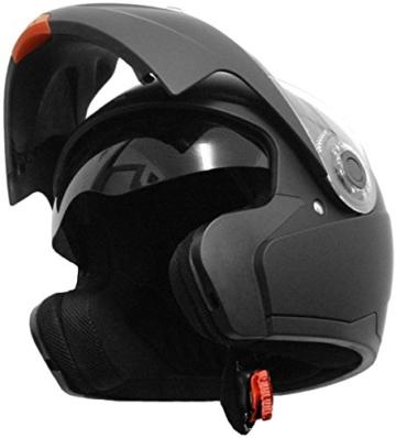 klapphelm integralhelm helm motorradhelm rallox 910. Black Bedroom Furniture Sets. Home Design Ideas