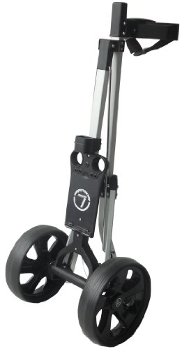 longridge golf trolley zum ziehen alu lite mit scorekarten. Black Bedroom Furniture Sets. Home Design Ideas