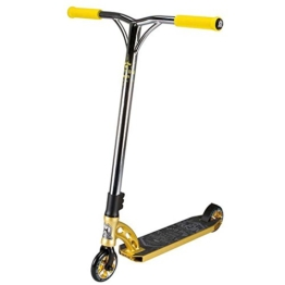 MGP Madd Gear Stuntscooter VX7 Team (gold) -