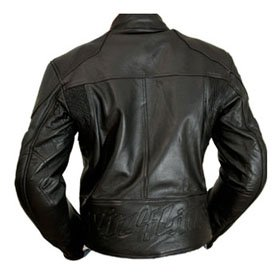 motorradjacke leder 4limit sports streetbandit biker. Black Bedroom Furniture Sets. Home Design Ideas