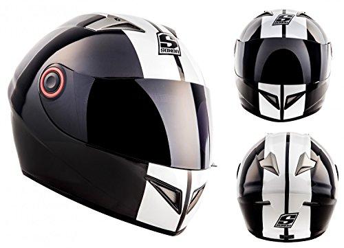 soxon st 666 deluxe snow helmet sport urban motorrad. Black Bedroom Furniture Sets. Home Design Ideas
