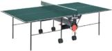 Sponeta Tischtennis S112i, Grün, 210.1010/I -