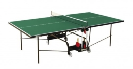 Sponeta Tischtennis S172E, Grün, 222.5010/L -