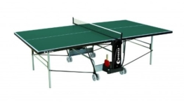 Sponeta Tischtennisplatte S 3-72e Grün Outdoor -