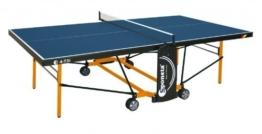 Tischtennis-Platte Expertline S4-7i - LIEFERUNG FREI HAUS -