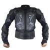 Webtop Motorrad Schutzjacke Spine Brustpanzer Off Road Körperpanzer Protektor Motorrad Jacke Hemd Brustschutz Fallschutz M -