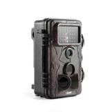 Wildkamera LESHP 2,5 Zoll 12 Megapixel (12 MP) 1080P HD 120 Grad Weitwinkel wasserdichte IP66 Jagdkamera mit 42 PC IR LEDs Nacht für Wild Tiere -