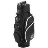 Wilson I-lock Organizer Golfbag schwarz / grau Trolleybag Golftasche -