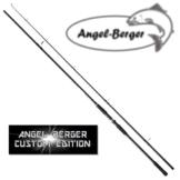 Angel Berger Karpfenrute Karpfenangel Steckrute -