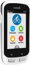 Garmin Edge Explore 1000 Fahrrad-Navi (ANT+, Europa Fahrradkarte, hochauflösendes 7,6cm (3 Zoll) Touchscreen-Display) -