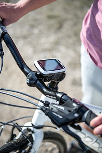 Garmin Edge Touring Plus Fahrrad Navi - bis zu 15 Std. Akkulaufzeit, Fahrrad-Karte (Europa), ANT+-Schnittstelle -