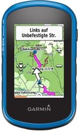 Garmin eTrex Touch 25 Fahrrad-Outdoor-Navigationsgerät - mit vorinstallierter Garmin TopoActive Karte -