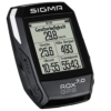 Sigma Rox 7.0 Fahrradcomputer Gps, Schwarz, One Size -