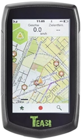 TEASI one³ eXtend Outdoor-Navigationsgerät -