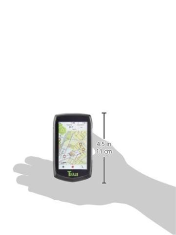 TEASI one³ eXtend Outdoor-Navigationsgerät -