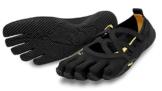 Vibram FiveFingers Damen Alitza Loop Outdoor Fitnessschuhe, Schwarz (Black), 38 EU -